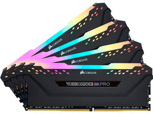Vengeance RGB PRO DDR4 2666MHz 4x 8GB