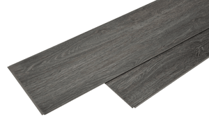 Maxi-Clic vinyle 5 mm, chêne anthracite