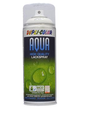 Aqua Lackspray