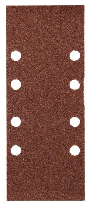 Schleifstreifen, Korund, 93 x 230 mm, K40