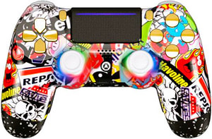 Manette Sticker bonb