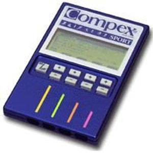 COMPEX SPORT 2 TENS
