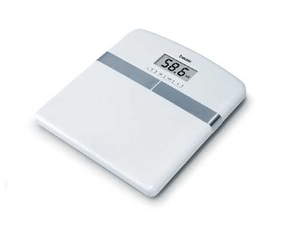 P.-WAAGE BODY FAT BF15