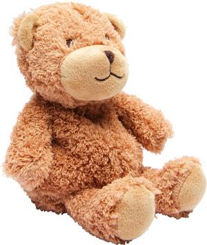 WARMIE Teddy