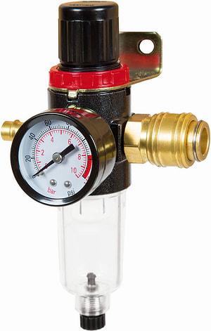 regolatore di pressione del filtro