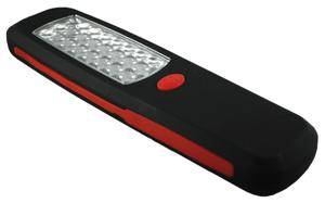 Lampe de travail ALE 24/64 LED