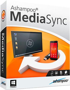 Media Sync PC (mehrsprachig)