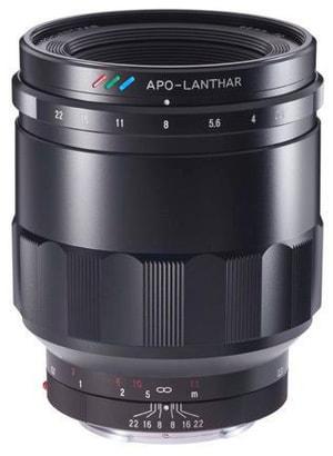 65mm f/2.0 Macro APO-Lanthar