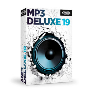 PC MAGIX MP3 Deluxe 19 DE