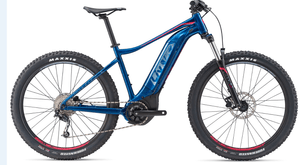Vall E+ 3 Power 27.5""