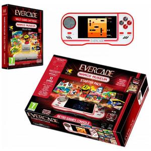 Evercade Starter Pack + Namco Cart 1