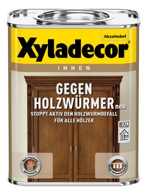 Gegen Holzwürmer 750 ml