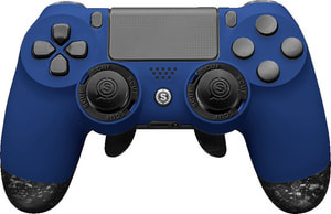 Infinity 4PS Pro Gaming Controller  Dark Blue Black