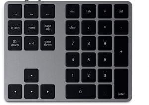Alu Extended Keypad