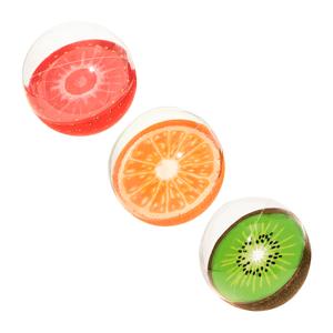 Fruit Beach Balls