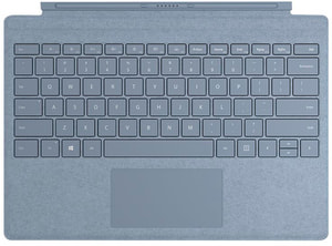 Surface Type Pro Cover Ice blue