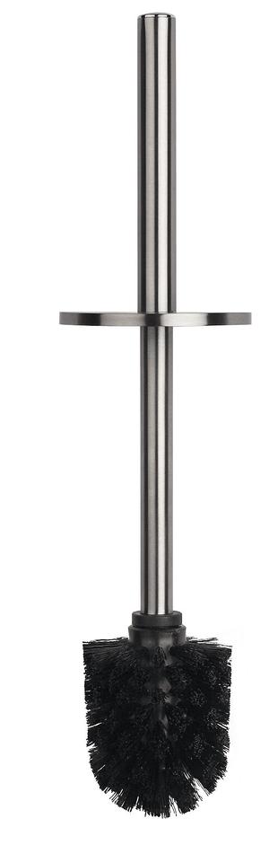 Bürste&Stiel Nyo-Steel/Acrylic