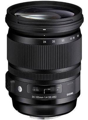 24-105mm F4,0 DG HSM Art pour Canon