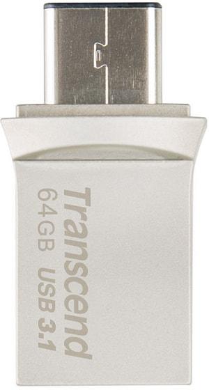 Chiavetta USB JetFlash 890S 64 GB