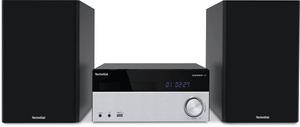 Digitradio 750 - Schwarz/Silber