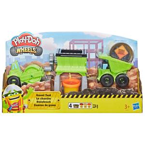 Play-Doh moulin pierre