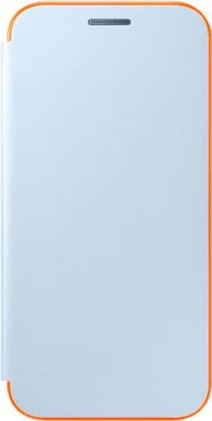 Neon Flip Cover bleu