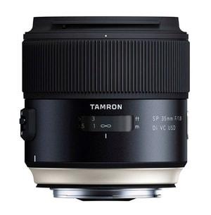 SP 35mm Objektiv für Canon / 10 Jahre Garantie