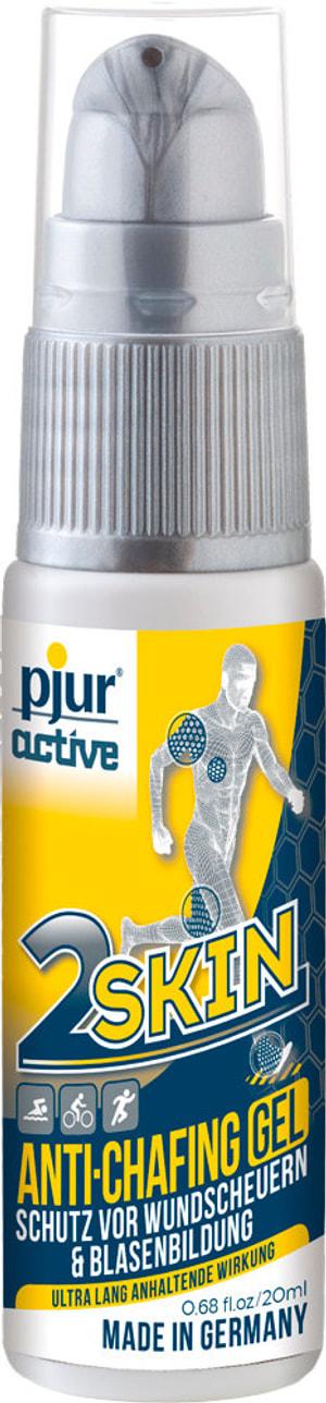 Hautschutz-Gel Pjuractive 2 Skin