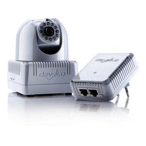 devolo dLAN LiveCam Caméra de surveillan