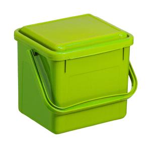 Secchio per compostaggio, 4.5 l