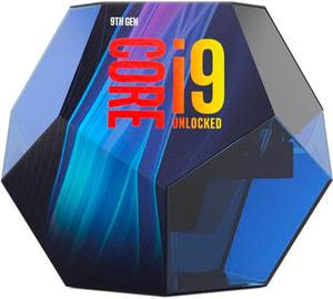 Core i9-9900K 3.6 GHz