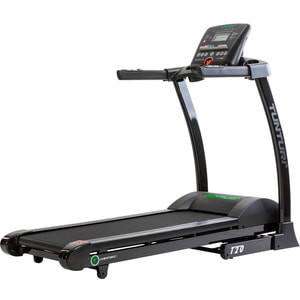 T20 Treadmill Competence