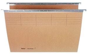 Hängemappe A4 270424.00 olivegrün 32x24cm