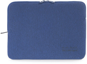 "Second Skin Notebook Tasche 15,6"" - blu"
