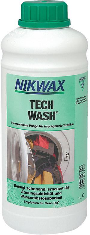 Tech Wash 1 Liter