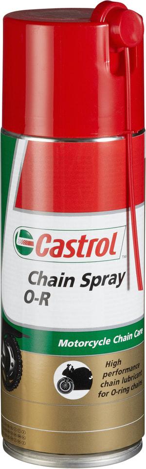 Chain Spray O-R