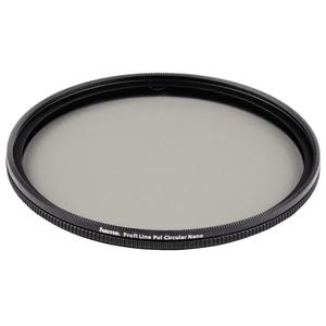 HAMA Filtre de polarisation cir. 58 mm