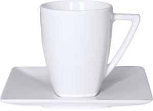 ASIA Kaffeetasse mit Unterteller