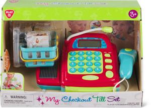 Meine Elektronische Minikasse