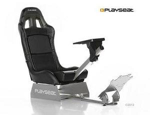 Playseat Revolution Schwarz