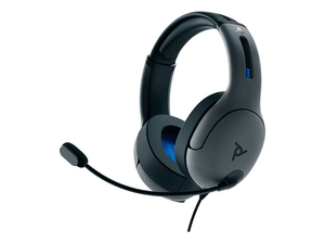 LVL50 Wired Casque Micro