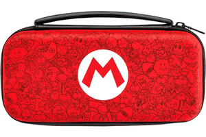 Deluxe Travel Case Mario