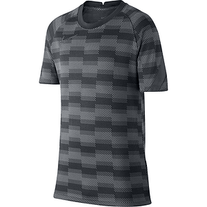 Kids' Short-Sleeve Soccer Top