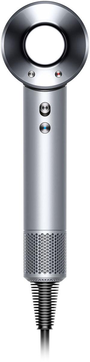 Supersonic Haartrockner Weiss-Silber