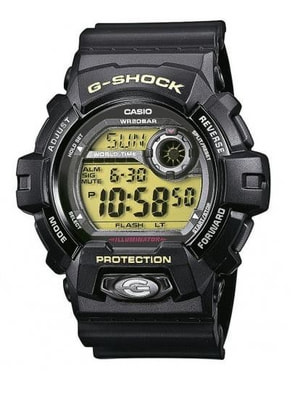 Casio G-SHOCK G-8900-1ER Armbanduhr