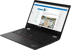 ThinkPad X390 Yoga LTE