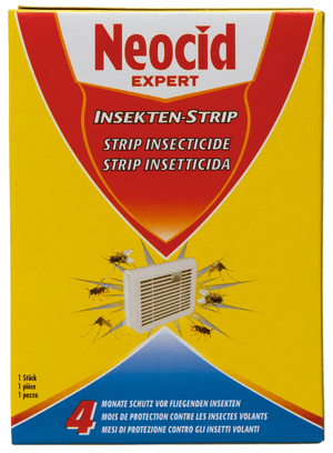Insekten-Strip, 1 Stück