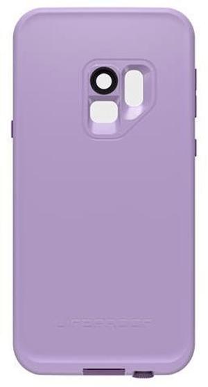"Hard Cover ""Fré purple"""