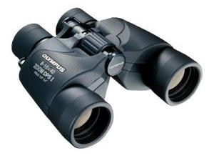 8-16x40 Zoom DPS I Binoculare