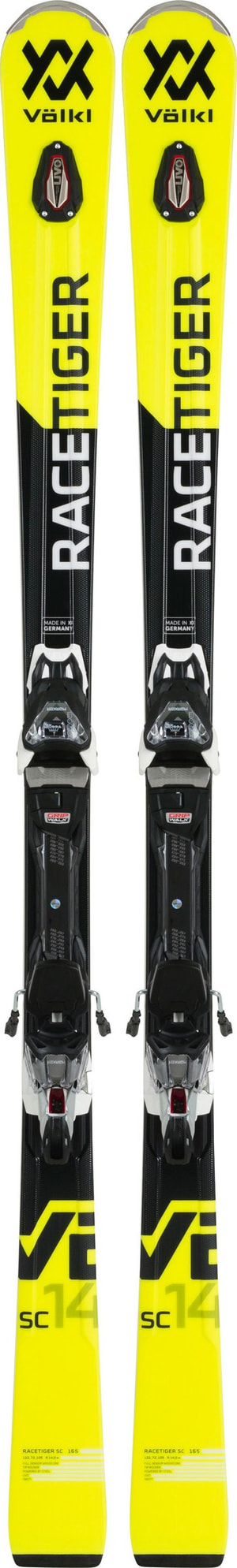 Racetiger SC inkl. VMotion 11 GW
